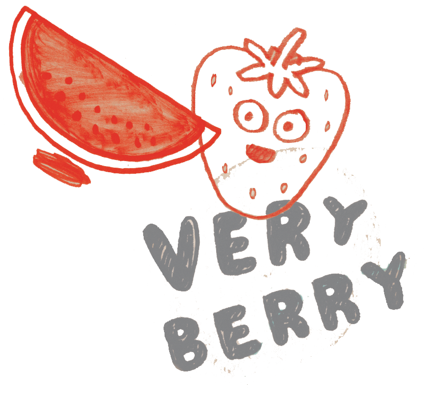 very berry